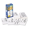 Publishing Flash Cards, Addition Facts 0-12, 3w x 6h, 94/Pack