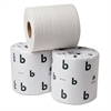 Boardwalk Boardwalk Green Bathroom Tissue, 2-Ply, White, 500 Sheets/Roll, 96 Rolls/Carton