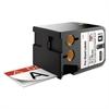 XTL Pre-Sized Labels, 2 x 4, White/Red Header/Black Print, DANGER, 70/Cartridge