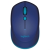 M535 Bluetooth Mouse, Blue, Wireless