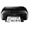 Canon PIXMA MG6820 Wireless Photo All-In-One Inkjet Printer, Copy/Print/Scan