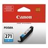 Canon 0391C001 (CLI-271) Ink, Cyan