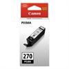 Canon 0373C001 (PGI-270) Ink, Pigment Black