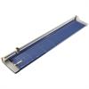 "Dahle Premium Rolling Trimmer, Model 472, 12 Sheet Capacity, 72"" Cut Length"