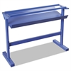 Dahle Professional Trimmer Stand for 556 Paper Trimmer, Blue