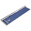 "Dahle Professional Rolling Trimmer, Model 558, 12 Sheet Capacity, 51 1/8"" Cut Length"