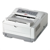 Oki B4600 Series Digital Monochrome Printer, 120V, Beige