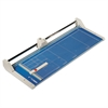"Professional Rolling Trimmer, Model 554, 20 Sheet Capacity, 28 1/4"" Cut Length"