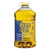 Pine-Sol All-Purpose Cleaner, Lemon, 144 oz, 3 Bottles/Carton