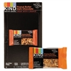 KIND Healthy Grains Bar, Peanut Butter Dark Chocolate, 1.2 oz, 12/Box