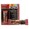 Plus Nutrition Boost Bar, Cranberry Almond and Antioxidants, 1.4 oz, 12/Box
