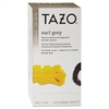 Tazo Tea Bags, Earl Grey, 2 oz, 24/Box