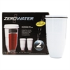 ZeroWater Replacement Filtering Bottle Filter, 2/Pack