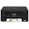 Brother Work Smart MFC-J880DW Compact Wi-Fi Color Inkjet All-in-One, Copy/Fax/Print/Scan
