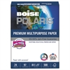 POLARIS Premium Multipurpose Paper, 8 1/2 x 11, 24lb, White, 5000/CT