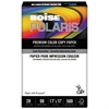 POLARIS Premium Color Paper, 98 Bright, 28lb, 11 x 17, White, 500 Sheets