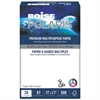 Boise POLARIS Premium Multipurpose Paper, 11 x 17, 20lb, White, 2500/CT