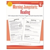 Morning Jumpstart Series Book, Reading, Grade 5