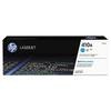 HP 410A, (CF411A) Cyan Original Toner Cartridge