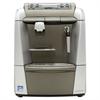BLUE 2312 Espresso/Cappuccino Machine, 1-Gal Tank, Silver/Gray,18.6x12.9x15.4