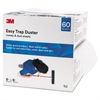 "3M Easy Trap Duster, 8"" x 30ft, White, 60 Sheets/Box"