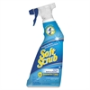 Soft Scrub Total Bath & Bowl Spray, 25.4oz Trigger Bottle