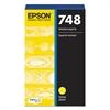 Epson T748420 (T748) DURABrite Pro Ink, Yellow