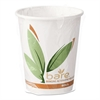 Bare by Solo Eco-Forward Recycled Content PCF Wrapped Hot Cups, 10 oz, 480/Ct