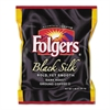 Folgers Coffee, Black Silk, 1.4 oz Packet, 42/Carton