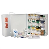 First Aid Only Industrial First Aid Station for 100 People, 1092-Pieces, OSHA, Metal Case