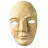Creativity Street Paper Mache Mask Kit, 8 x 5 1/2""