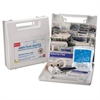 First Aid Only First Aid Kit for 50 People, 196-Pieces, OSHA/ANSI Compliant, Plastic Case