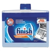 Dishwasher Cleaner, Fresh, 8.45 oz Bottle, 6/Carton