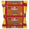 Folgers Coffee Filter Packs, 100% Colombian, 1.4 oz Pack, 40/Carton