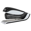 inFLUENCE+ 25 Premium Desktop Stapler, 25-Sheet Capacity, Black/Silver