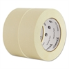 "General Purpose Masking Tape, 48mm x 54.8m, 3"" Core, 2/Pack"