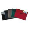 Mead Expandables Six-Pocket Expanding File, Letter, Assorted