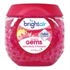 Scent Gems Odor Eliminator, Island Nectar and Pineapple, Pink, 10 oz