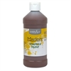 Handy Art Little Masters Tempera Paint, Brown, 16 oz