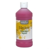 Handy Art Little Masters Tempera Paint, Magenta, 16 oz