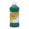 Little Masters Tempera Paint, Green, 16 oz