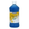 Little Masters Tempera Paint, Blue, 16 oz