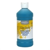 Little Masters Washable Tempera Paint, Turquoise, 16 oz