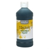 Little Masters Tempera Paint, Black, 16 oz