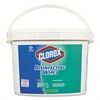 Clorox Disinfecting Wipes, 7 x 7, Fresh Scent, 700/Bucket