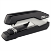 Supreme Omnipress SO60 Heavy-Duty Full Strip Stapler, 60-Sheet Cap., Black/Gray