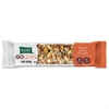 Kashi GOLEAN Fiber & Protein Bars, Peanut Hemp Crunch, 1.58 oz Bar, 8/Box