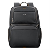 "Urban Backpack, 17.3"", 12 1/2"" x 8 1/2"" x 18 1/2"", Black"