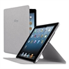 SOLO Millennia Slim Case for iPad Air, Gray