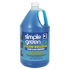 Clean Building Glass Cleaner Concentrate, Unscented, 1gal Bottle